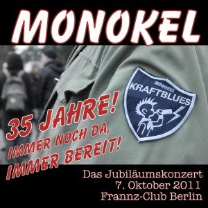 monokel kraftblues tour